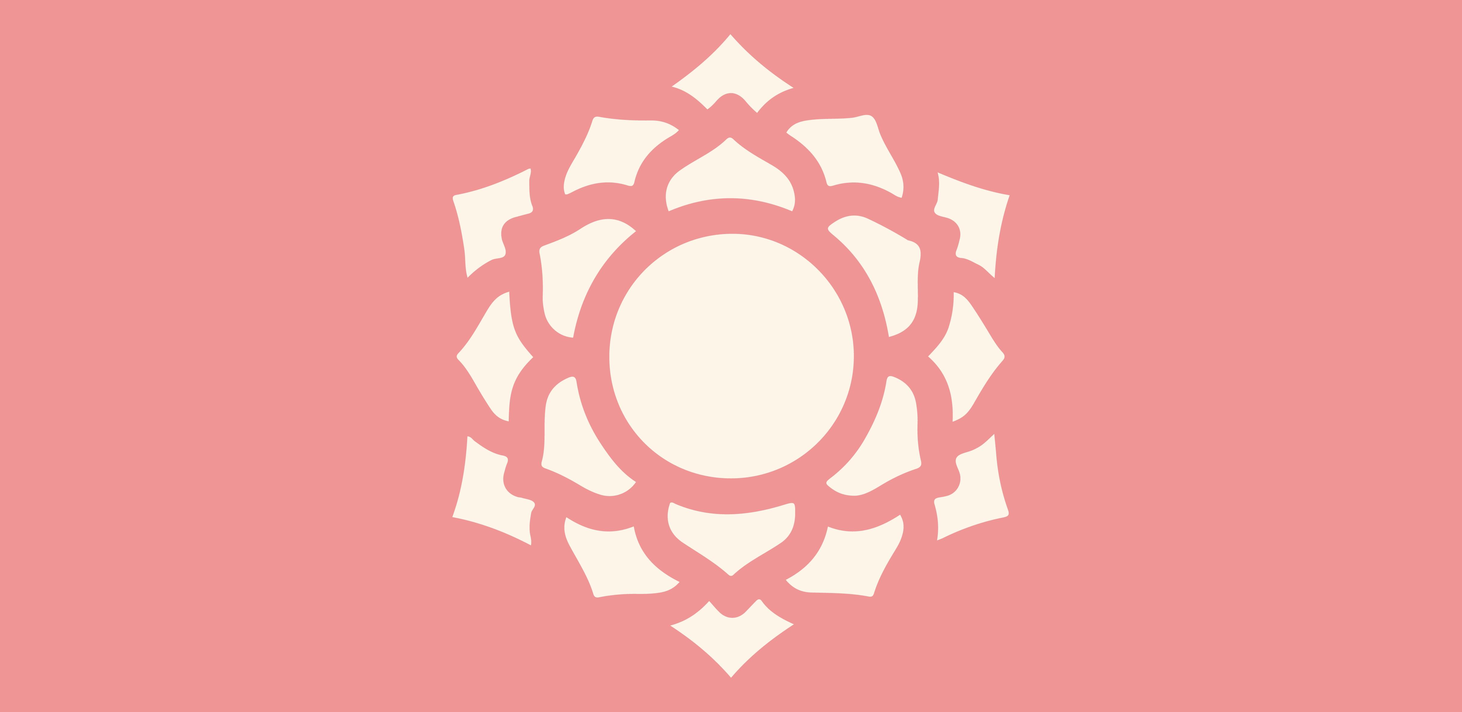 Chakra coroanei