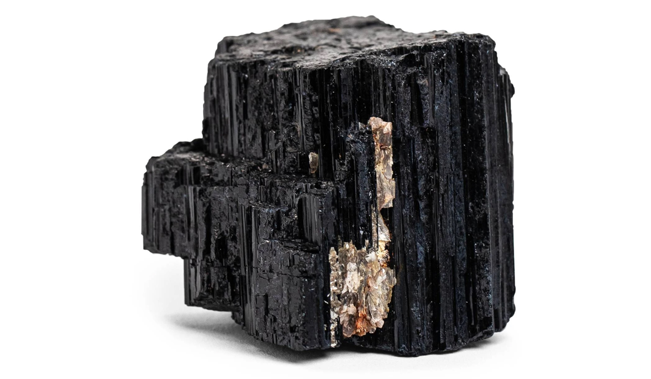Turmalina neagră (Schorlit)