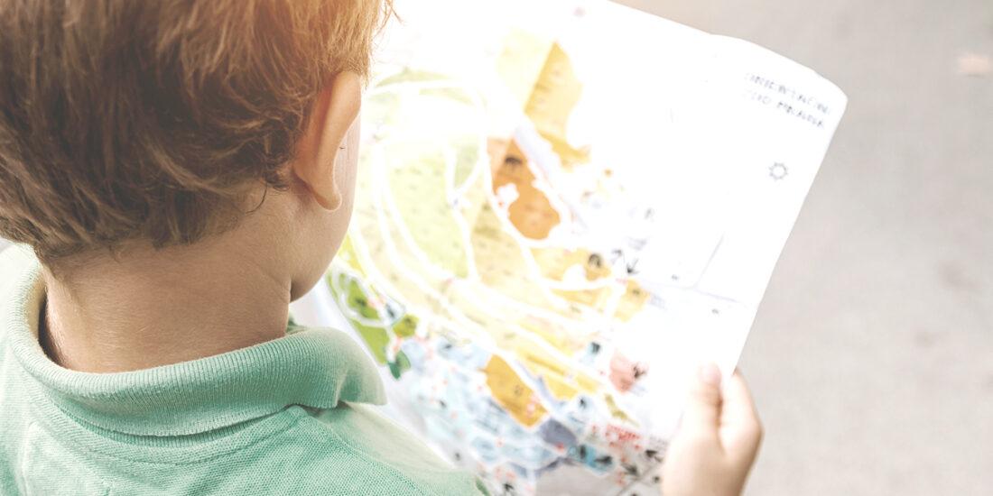 Cum vă puteţi ajuta copilul să facă faţă anxietăţii de separare?